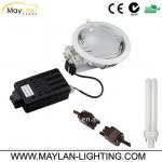2x26W Horizontal PLC down light-ML-538