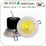 Asian decoration Recessed COB LED down light factory price-LW-VD0019