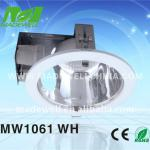 china supplier iron led E27 downlight fixture-MW1061