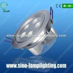 CE and ROHS long life waterproof downlight-LL-DL025-15W