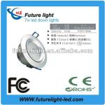 Anti-fogging 7w led downlight housing-
