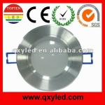 3528 epistar chip with low price for your best choice recessed led ceiling light 3w-QF-D6S-3W