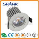 10W Dimmable LED Downlights (SPD-LD355-12)-SPD-LD355-12