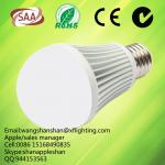 dimmable led bulb 10W power E27 base SAA approved-XF-LB-10W-1001