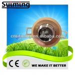 2013 Hot Sale Suiming Round type spot light/Hot sell adjustable spot light fittings/fluorescent spotlight-OS-911PS