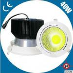 2013 new model led rotatable downlight 40 watt led down light-downlight