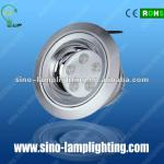 High efficiency brightness downlight ip65-LL-DL026-15W