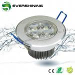 The factory sell like hot cakes 4W tilt led ceiling light (CE ,Rohs approved) for Fashion Stores-ES-1W4-DL-01