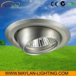 MR16 12V 35W halogen downlight fixture eyeball-ML-1654