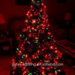 Shiny Christmas Light Led Colour For Christmas Tree Decorations-001