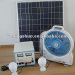 50W Housing Solar Lighting System-MSD 02-03