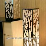 metal floor lamp light guard-ms001 light guard