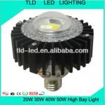 Warehouse led high bay light E40 socket led high bay light-TLD-E40-50W