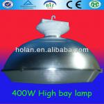 New design 400w induction high bay lamp fixture-RZHL