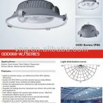 Induction high bay lamp with 5 year warranty and UL-WJ-068PC