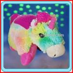 Toys For Children Unicorn Pillow Pets Lighted Stars-ID10501