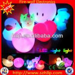 2014 hot LED night light,LED night light Wholesaler,color led night light manufacturer-HL-1007
