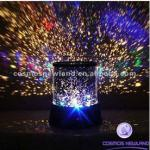 Starry Colourful Star Master Night Light Projector-PA458