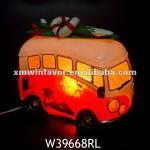 polyresin car shape (W39668) led 1W led night light-WD39668 led night light,W39668 led night light