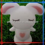 GIFT89 Lovely Rabbit decorative motion sensor led night light-GP 0217387