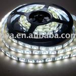 14.4W/m waterproof white flexible led strip-HXS505006W1