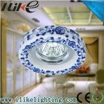 Modern Design MR16 GU5.3 50W mr16 ceramic spot light-RG036A