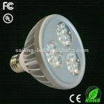 Hot sales 100-240v dimmable led interior spotlights 11w-SL-L11W-B*Par30-WW