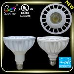UL E357216 24 Watt - LED - PAR38L - 3000K Warm White - Narrow Flood LED Spot light ac120-Par Lamp LED BULB ,LED spot E27