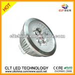 DC12V high quality led spot light 4W-CLT-1504