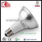 factory price 110v waterproof led par30 cob-KL-PAR30-COB-10W