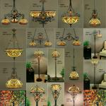Best Tiffany Series lamps66-very popular