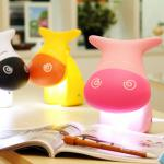 New product battery operated LED table lamp & Desk lamps-LJC-067
