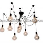 2013 hot-sell glass ball pendant lamp L12098-H10-L12098-H10