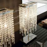 2013 luxury Crystal Chandelier Table Lamp ETL30014-ETL30014