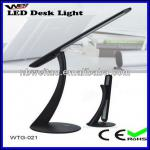 CE UL touch dimmable LED Table lamp & reading lamp-WTG-021