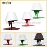 Liquid metal table lamp wholesale table lamps Japan lamps (MKLL-1210 T/L)-MKLL-1210 T/L