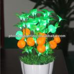 LED decorative lighted trees and flowers-PHS-010621