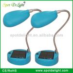 2013 New 8-LED Mini USB Solar Power Reading Lamp-HD-C-L08E