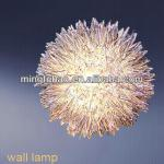 Indoor decorative fiber optic wall lighting-MB2802-1
