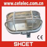 Oval Bulkhead Lighting-CT-0100B