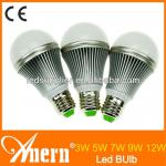 2014 new product China supplier Led Bulb Lamp,Bulbs Led E27,7W Led Lamp-AN-OBL9-7W
