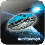 90w new UFO led grow lights-gp01