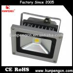 AC85--265V High Power Outdoor LED Flood light 10W-KPUF-C-10W Outdoor LED Flood light