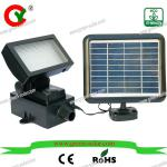 Outdoor Solar Flood Light-CH03-1A