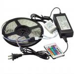 12V 300LEDS 5050 RGB led strip-BG-5050-60RGB