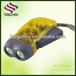 Hand press dynamo led torch, dynamo lamp, dynamo torch-mini dynamo generator