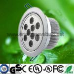 High Power 3W Recessed LED Downlight 50MM-ET-D113BWP3-RB