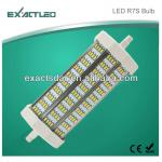 R7s Led bulb 138mm/135mm-EX-R7S-SMD3014-138