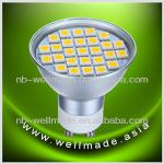 CE RoHS passed SMD LED GU10 LED spotlight-led spotlight