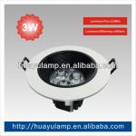 2013 New 3W led light, downlight-HY-TH001
